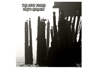 The Bevis Frond - White Numbers [CD]