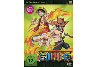 One Piece - Box 4 [DVD]