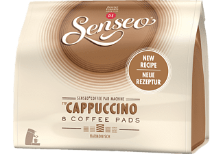 SENSEO-Cappuccino-8-Pads