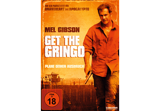 Get The Gringo [DVD]