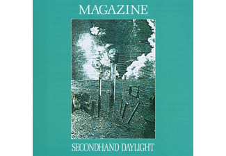 Magazine - Secondhand Daylight-2007 Digit - (CD)