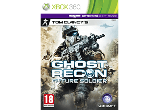 Ghost Recon: Future Soldier - Xbox 360 Xbox 360