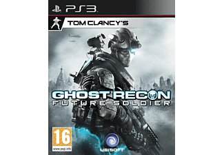 Ghost Recon: Future Soldier - PS3 PS3