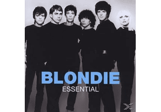Blondie ESSENTIAL Pop CD