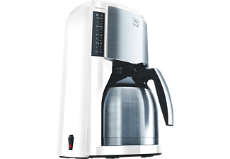 MELITTA M 661 WH SST Look Therm Selection Kaffeemaschine Weiß