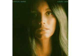 Emmylou Harris - Luxury Liner [CD]
