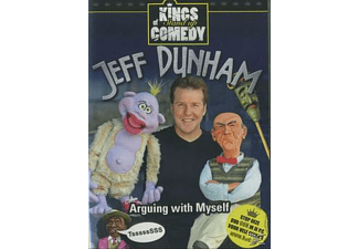 Jeff Dunham-arguing With Myself | DVD