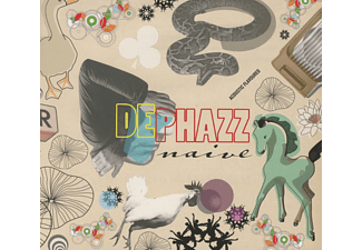 De Phazz - NAIVE - (CD)