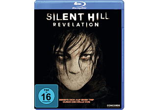 Silent Hill - Revelation Horror Blu-ray