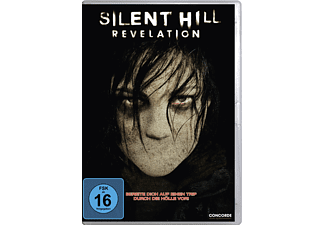 Silent Hill - Revelation Horror DVD