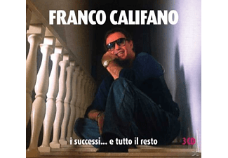 Franco Califano - I Successi E Tutto Il Resto - (CD)