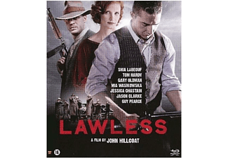 Lawless | Blu-ray