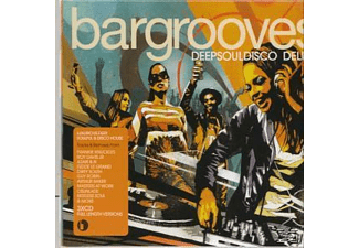 Andy Various & Daniell, Andy/Compiled By) Various/Daniell - Bargrooves Deepsouldisco Deluxe [CD]
