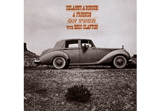 Delaney & Bonnie & Friends - On Tour With Eric Clapton [CD]