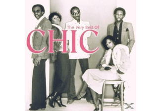 Chic - Best Of, The, Very - (CD)