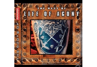 Life Of Agony - Best Of... [CD]