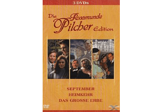 Rosamunde Pilcher: September - (DVD)