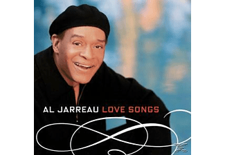 Al Jarreau - Love Songs [CD]