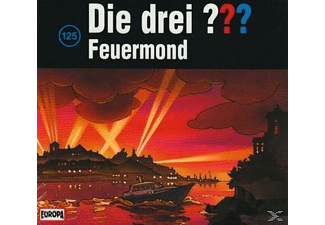 SONY MUSIC ENTERTAINMENT (GER) 125: Feuermond