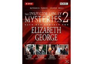 The Inspector Lynley Mysteries 2 - (DVD)