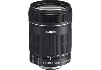 CANON EF S 18-135MM IS STM