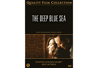 DEEP BLUE SEA THE | DVD