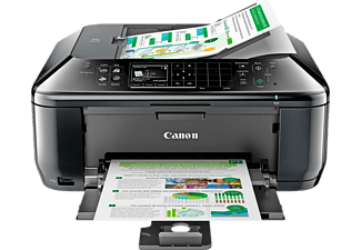 canon pixma mx525 drucker kopierer scanner fax inkjet all in one online kaufen bei mediamarkt. Black Bedroom Furniture Sets. Home Design Ideas