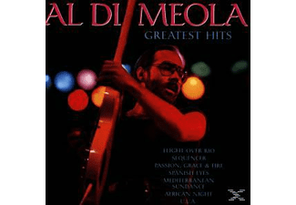 Al Di Meola - Sequencer
