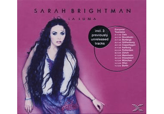 Brightman Sarah - La Luna (New Version) [CD]