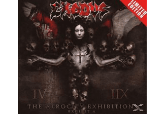 Exodus - The Atrocity Exhibition [CD]