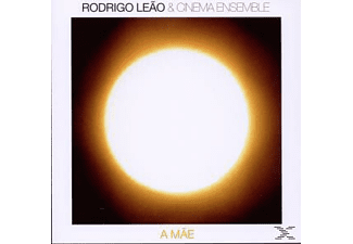 Rodrigo & Cinema Ensemble Leao - A Mae [CD]
