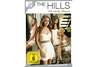 MTV - THE HILLS - SEASON 4 [DVD]