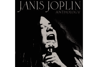 Janis Joplin - Anthology [CD]