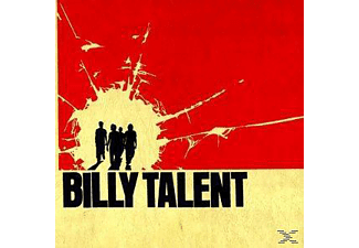 Billy Talent - Billy Talent - (Vinyl)