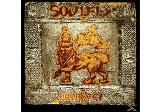 Soulfly - Prophecy [CD]