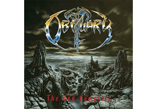 Obituary - The End Complete [CD]