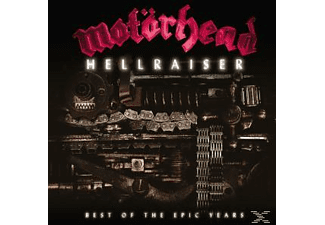 Motörhead - Hellraiser-Best Of The Epic Years [CD]