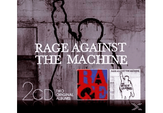 Rage Against The Machine - The Battle Of Los Angeles / Renegades [CD]