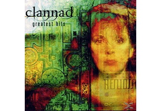 Clannad - Greatest Hits [CD]