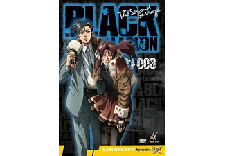 Black Lagoon - Box 2 [DVD]