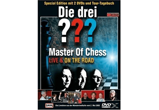 Die drei ??? - Master of Chess - (DVD)