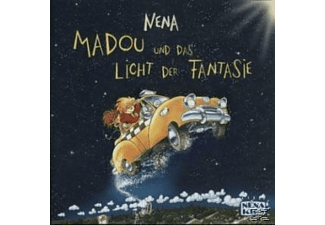 SONY MUSIC ENTERTAINMENT (GER) Madou und das Licht der Fantasie
