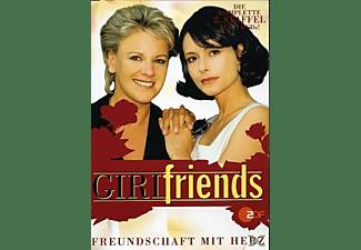 Girlfriends Staffel 2