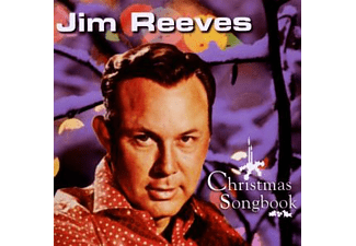 Jim Reeves - Christmas Songbook [CD]