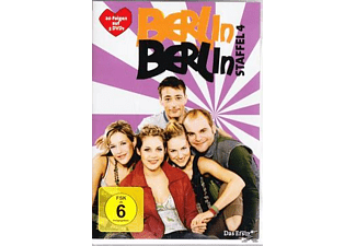 Berlin Berlin - Staffel 2 [DVD]