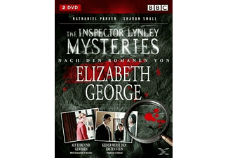 The Inspector Lynley Mysteries - Episode 1 & 2 [DVD]
