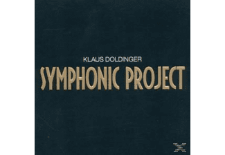 Klaus Doldinger - Symphonic Project - (CD)