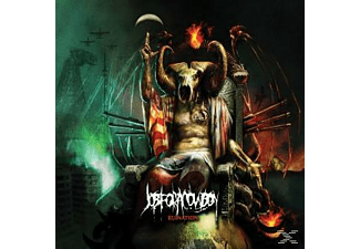 Job For A Cowboy - RUINATION - (CD)
