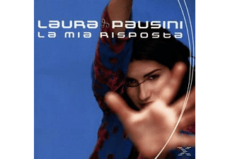 Laura Pausini - La Mia Risposta - (CD)