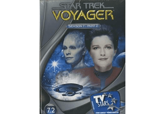Star Trek: Voyager - Season 7 - Box 2 [DVD]